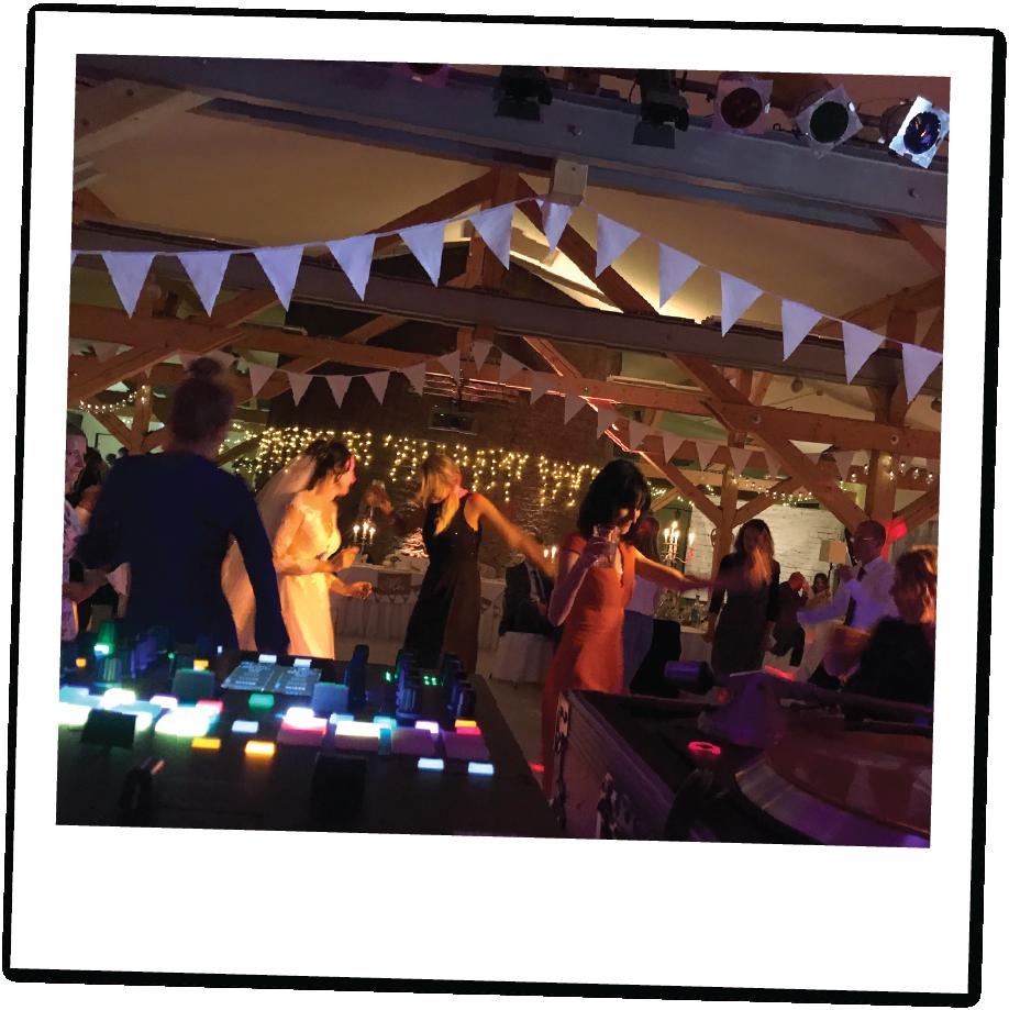 Hochzeits DJs Berlin | Profi DJs für unvergessliche Hochzeitsfeiern & Events in Berlin und Brandenburg|Hochzeit DJ | Event Discjockey